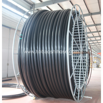 High Pressure Offshore Flexible Composite Hose