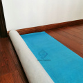 Breathable Carpet saver Floor Protectors Mat