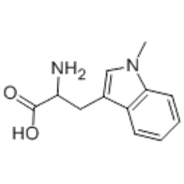 1-METHYL-DL-TRYPTOPHAN CAS 26988-72-7