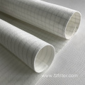 Anti-static Polyester Needle Felt Media