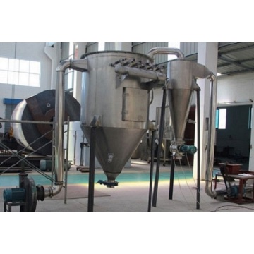 High Speed Atrazine Spin Flash Dryer