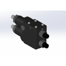 DFR Electric Hydraulic Valve