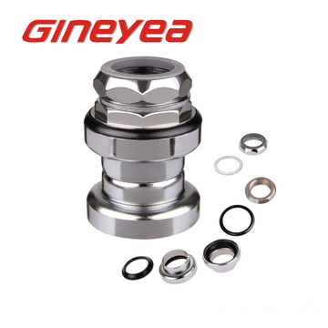 Aluminum Bicycle Parts Threaded External Cup Bike