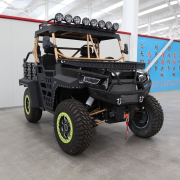 2-seater 4 wheel 1000cc utility vehicle 4x4 UTV