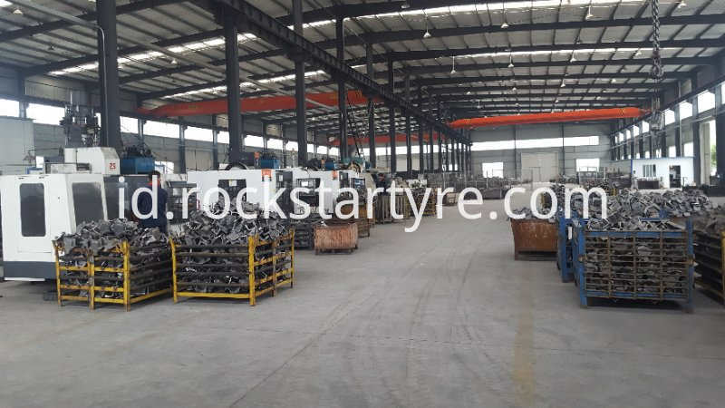Mining Tippers Warehouse