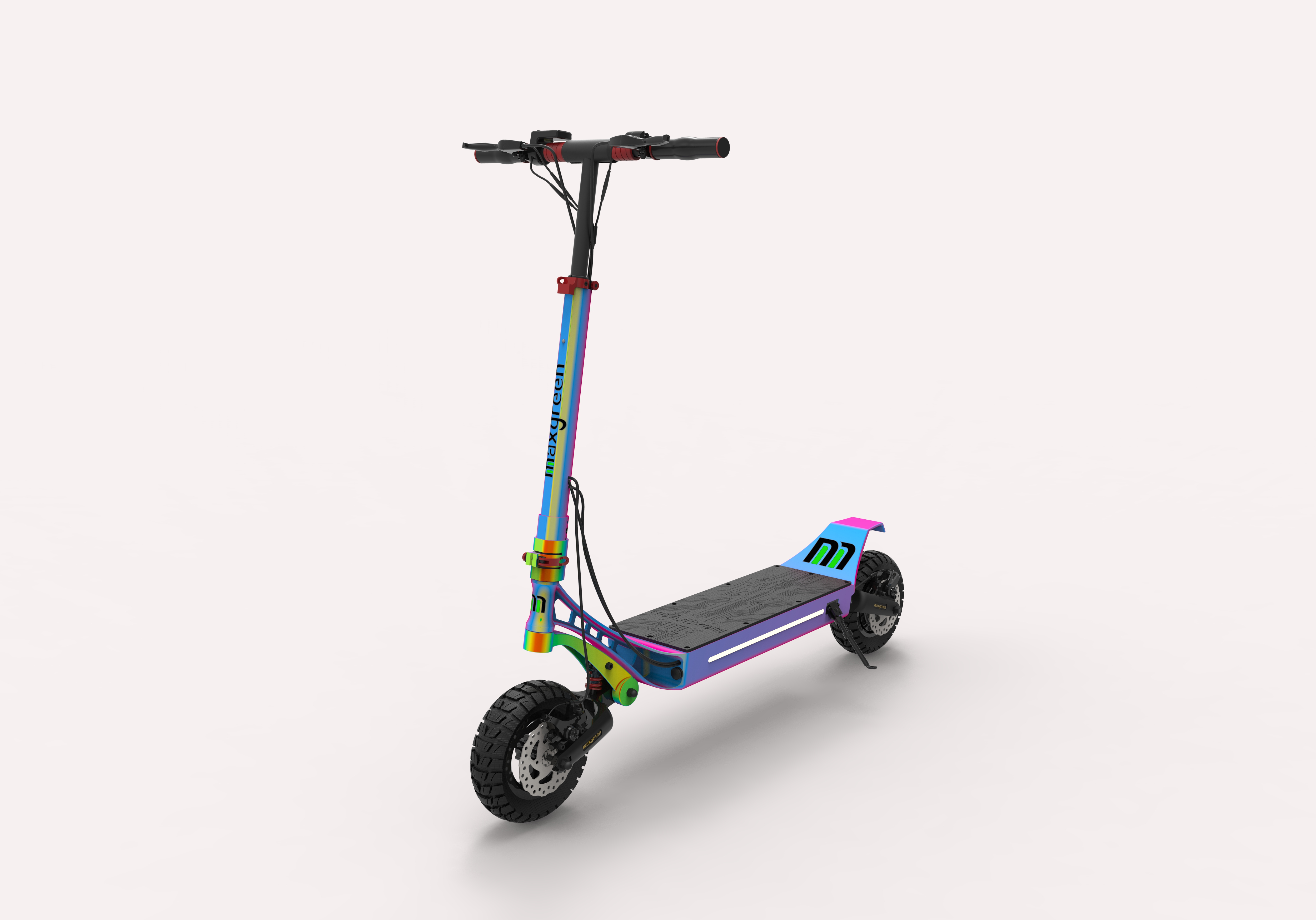 Blade 10 Electric Scooter