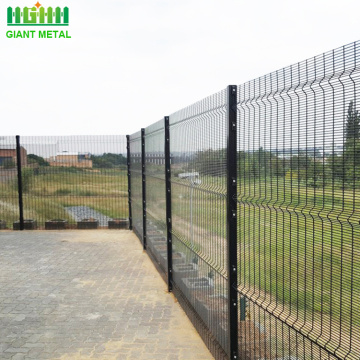 Hot sale Galvanized  secutiry 358-fencing