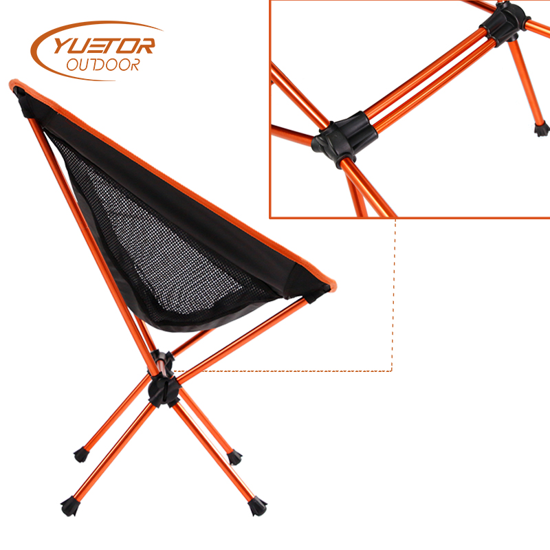 Multi Purpose Outdoor Camp Bbq Folding Fishing Chair 1