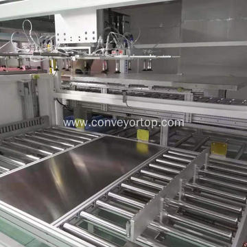 Heavy Duty Gravity Stainless Steel Roller Conveyor