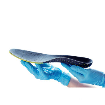 Insole slipper and soft chidren's shoes chemical material