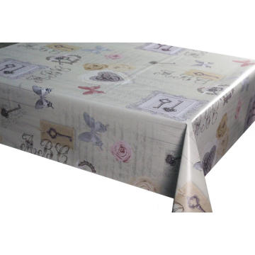 Elegant Tablecloth with Non woven backing Online India
