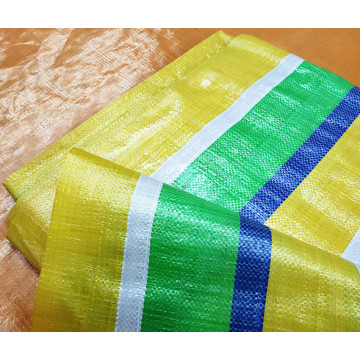 Anti static PE tarps for bicycle cover