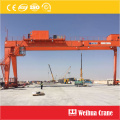 Gantry Crane for Marble Handling
