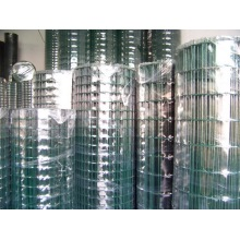 1-inch galvanized mesh welded mesh fence