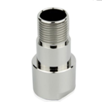 Custom Turning and Milling Aluminium CNC Machining Part