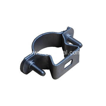 Dia20mm Aluminum Tube Clamp Fixing Bracket