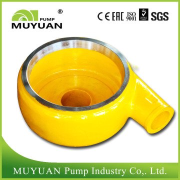 High Chrome Slurry Pump Wet End Parts