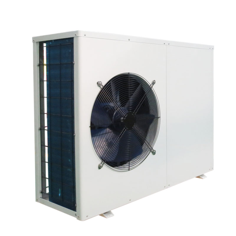 Multi Function Air Water Heat Pump