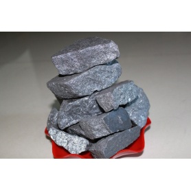 the silicon barium alloy of low barium