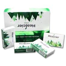 Green Citrus cigarette heatsticks Alternative 200 stick