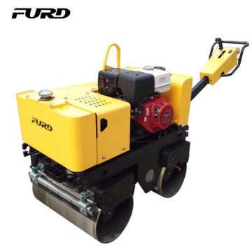 FYL-800 FURD Vibratory Smooth Drum Roller