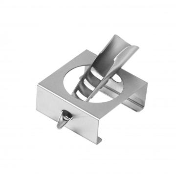 heavy duty stainless steel  lemon squeezer