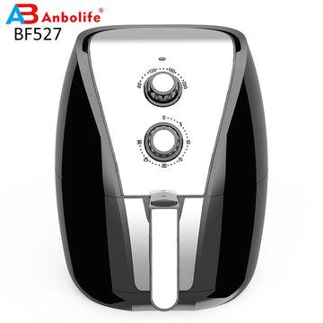 Stainless Steel 3.2L Electric Mechanical Control Air Fryer