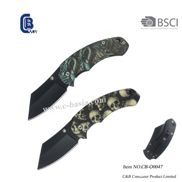 Camping Folding Knife Pocket Knife