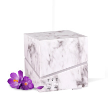 Marble Grain Aromatherapy Oil Diffuser with Oils