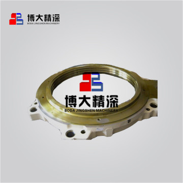 Hp4 stone mining machine crusher parts adjustment ring
