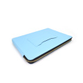 Waterproof Hard Business Leather Laptop Sleeve Case Bag