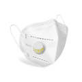 5-Ply Breathable Comfortable KN95 Mask With Valve
