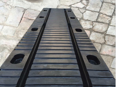 Elastomeric Expansion Joints