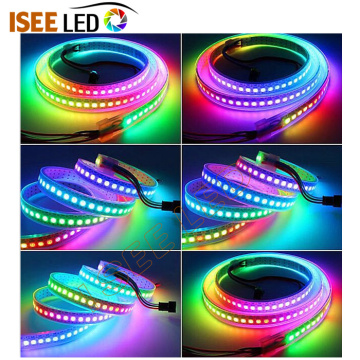 Addressable Digital DMX Led Rental Strip