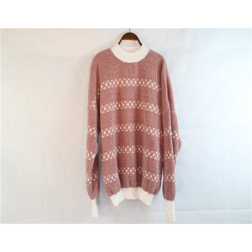High Quality New Knitted Bottoming Sweater