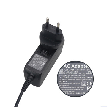 Laptop Charger 19V 2.37A 45W Asus 5.5*2.5mm