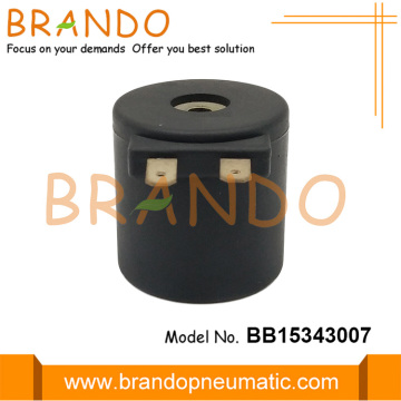 LPG CNG System 15.3mm Hole Size Solenoid Coil