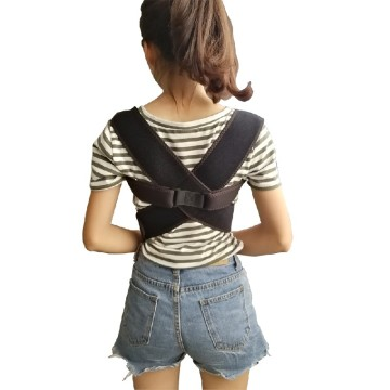 Corrector Posture Back Brace do Fhir agus do Mhná