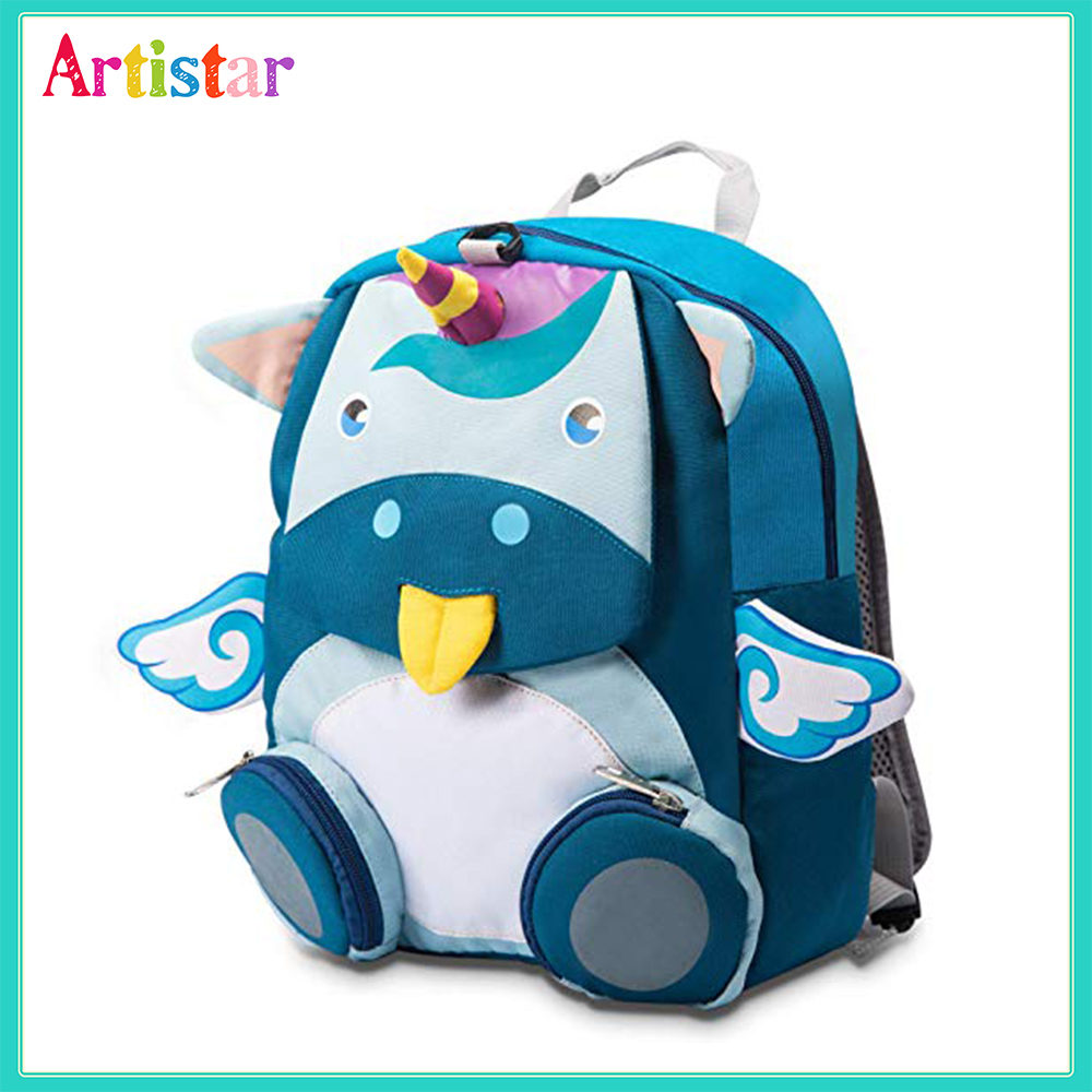 Unicorn Modelling Backpack 02 2