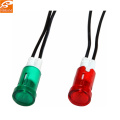 Neon Indicator Light K08 Signal Lamp
