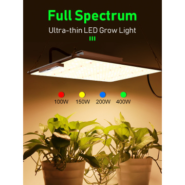 Sunlike Full Spectrum LED Plant Lamps