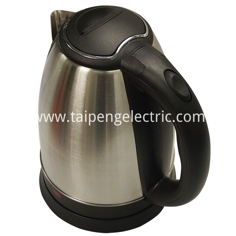 CB standard electric kettle