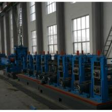 HF welded pipe making machine square tube machine round tube making machine