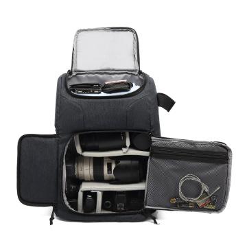 Multi-functional Camera Backpack Video Digital DSLR Bag Waterproof Outdoor Portable Travel Cameras Bags Case for Nikon Canon