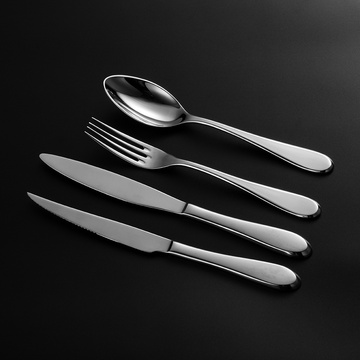 Wedding Fork Spoon Knife