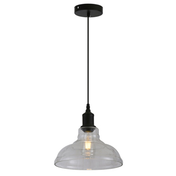 Simple design kitchen pendant lamps for restaurant