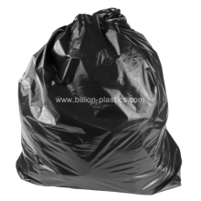 High Density Black Bin Liners