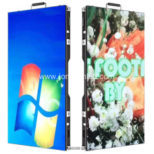 Die cast LED Display Indoor P3.91 Sign Screen