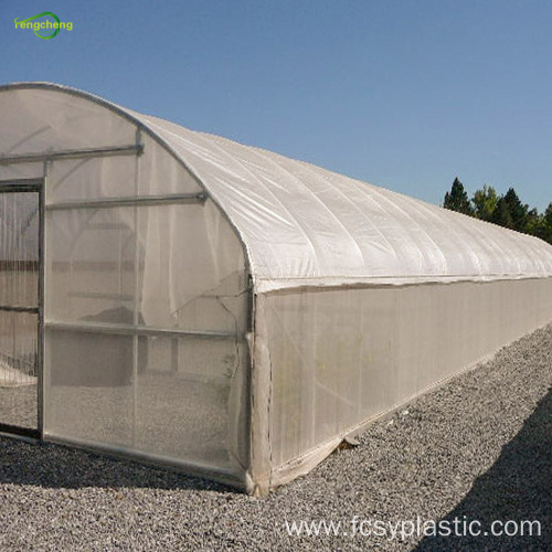 200 micron plastic greenhouse film