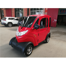 huajiang Cheap 4 Wheel Electric Mobility Passenger Car for Sale